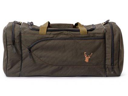Poľovnícka cestovná taška 60 litr.