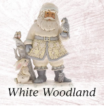 White Woodland
