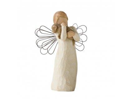 Willow Tree - Angel of Friendship