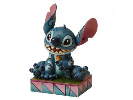 Disney Traditions - Ohana Means Family (Stitch)