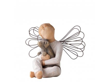 Willow Tree - Angel ofComfort