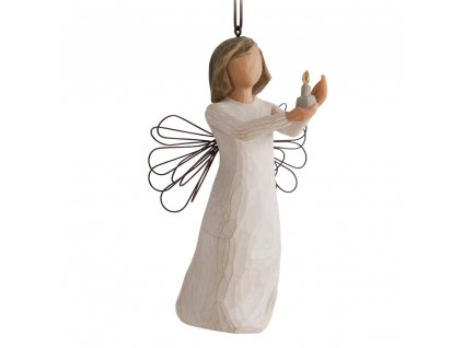 Willow Tree - Angel of Hope Ornament