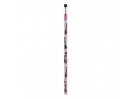666GJ06 Gorjuss Cityscape Scented Pencil RB 1 WR