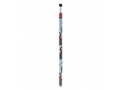 666GJ07 Gorjuss Cityscape Scented Pencil MS 1 WR