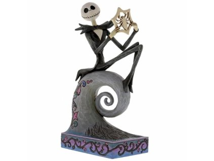 "Disney Traditions - ""What's This?"" (Jack Skellington)"