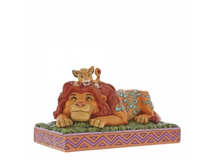 Disney Traditions - A Father's Pride (Simba & Mufasa)