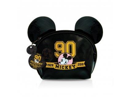 mickeys 90th cosmetic bag 1pc p1211 4916 image