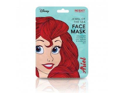 disney princess face mask pk of 1 p1099 4358 image