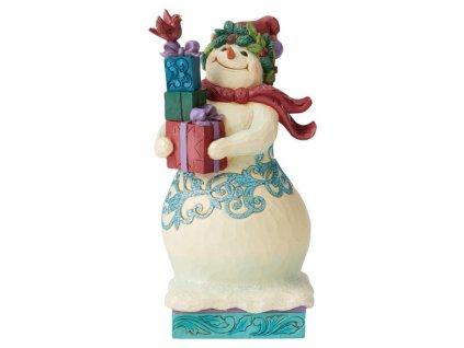 Share Some Love (Winter Wonderland Snowman)