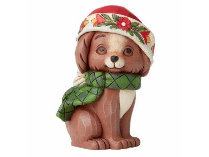 Christmas Puppy Mini