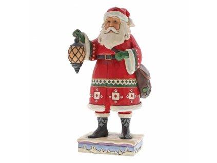 Delivering December (Santa)
