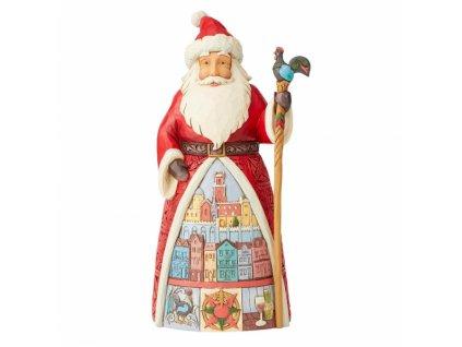 Feliz Natal (Portuguese Santa)