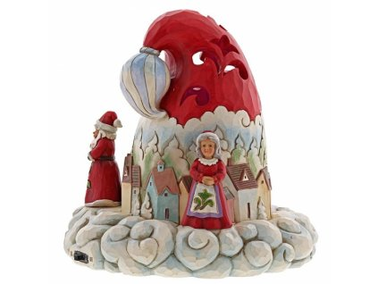 Hats Off to Christmas Magic (Svíticí Santova čepice)