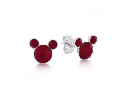 Disney - Náušnice - Mickey Mouse (Měsíce narození)