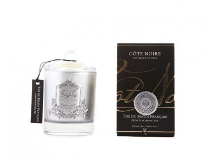 Côte Noire - French Morning Tea (SILVER)