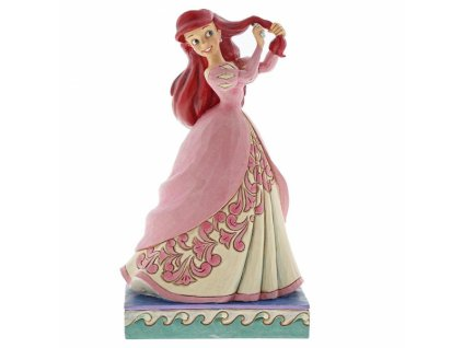 Disney Traditions - Curious Collector (Ariel)