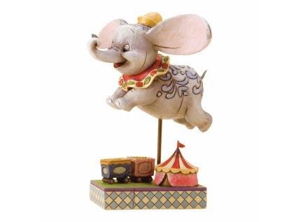 Disney Traditions - Faith in Flight (Dumbo)