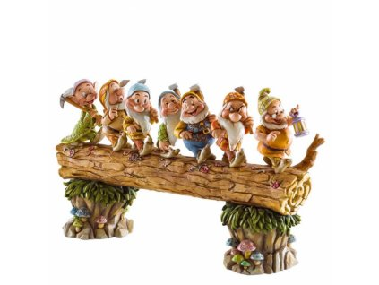 Disney Traditions - Homeward Bound (Seven Dwarfs)
