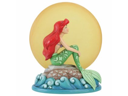 Disney Traditions - Mermaid by Moonlight (Ariel)