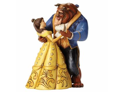 Disney Traditions - Moonlight Waltz (Beauty & The Beast)
