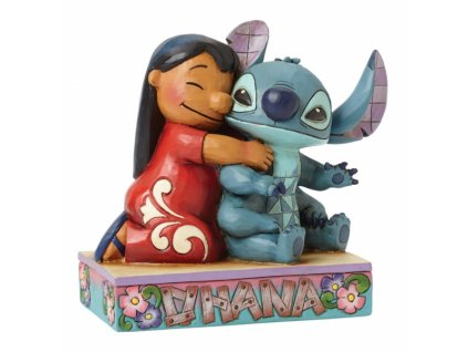 Disney Traditions - Ohana Means Family (Lilo & Stitch)