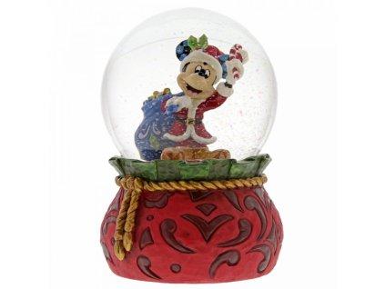Disney Traditions - Bringing Holiday Cheer (Santa Mickey Mouse)