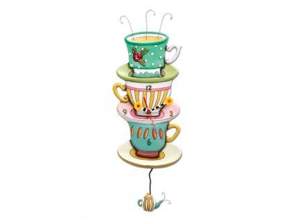 P1502 Teacups