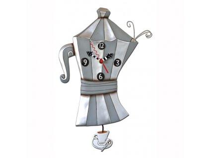 P1380 Brew Pot Clock