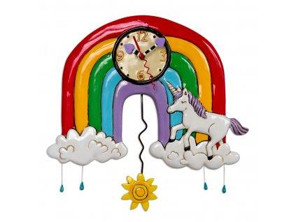 P1806 Rainbows and Unicorns