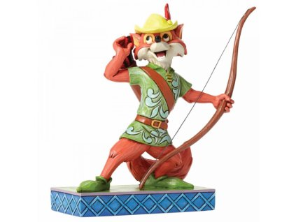 Disney Traditions - Roguish Hero (Robin Hood)