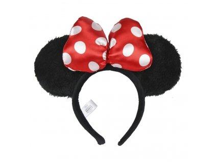 Disney - Minnie Mouse Čelenka