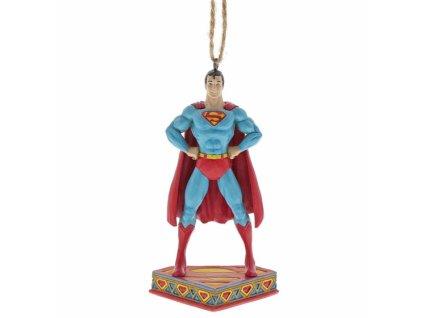 DC Comics - Superman (Silver Age) - Ornament