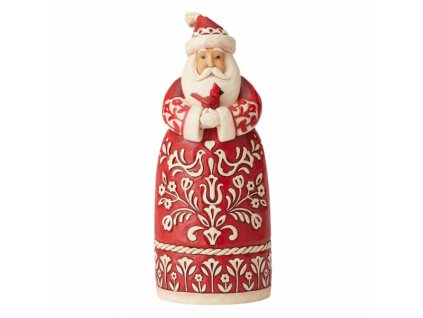 'Tis The Season To Sing (Nordic Noel Santa)