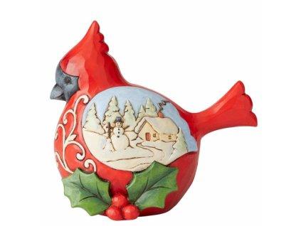 Winter's Joy (Cardinal Pint-Sized)