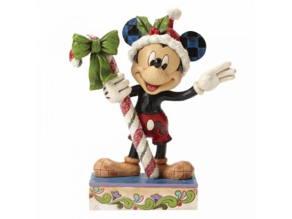 Disney Traditions - Sweet Greetings (Mickey Mouse)