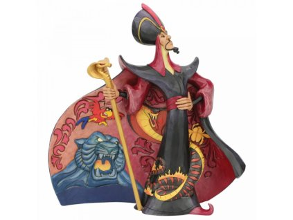 Disney Traditions - Villainous Viper (Jafar)