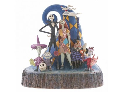 Disney Traditions - What a Wonderful Nightmare (Nightmare Before Christmas)