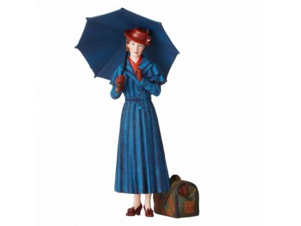 Disney - Mary Poppins (Live Action)