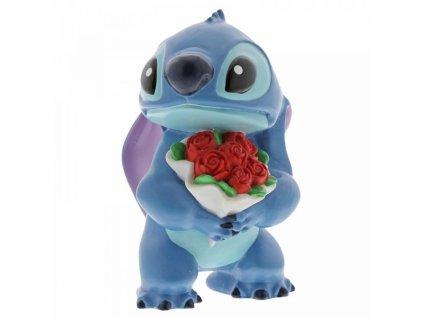 Disney - Stitch (Flowers)