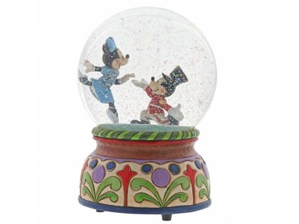 Disney Traditions - A Magical Moment (Mickey & Minnie)