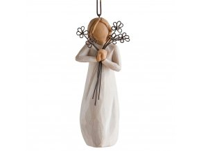 Willow Tree - Friendship Ornament