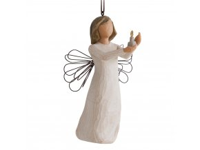 Willow Tree - Angel of HopeOrnament