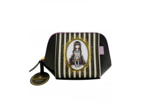 627GJ04 Gorjuss Classic Stripes Structured Accessory Case Rosie 1 WR