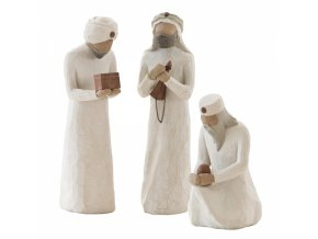 Willow Tree - The Three Wisemen