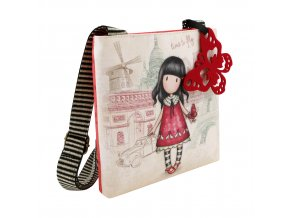 386GJ14 Gorjuss Cityscape Small Shoulder Bag TTF 2 WR (kopie)