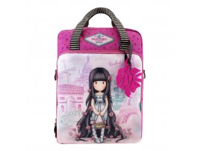 796GJ01 Gorjuss Cityscape Backpack Shoulder Bag RB 1 WR