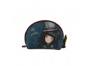 369GJ24 Gorjuss Neoprene Mini Pouch The Hatter 1 WR