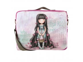 594GJ05 Gorjuss Cityscape Laptop Bag RB 1 WR