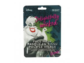 mad beauty mascarilla facial disney ursula 1 39429