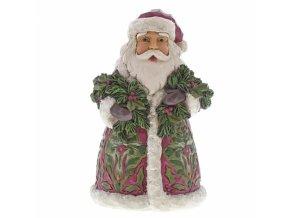 Santa's Coming (Victorian Santa)